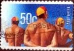 Stamps Australia -  Scott#2640 intercambio, 0,25 usd, 50 cents. 2007