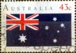 Sellos de Oceania - Australia -  Scott#1199 intercambio, 0,40 usd, 43 cents. 1991