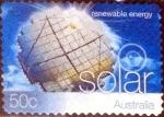 Sellos de Oceania - Australia -  Scott#2230 intercambio, 0,75 usd, 50 cents. 2004