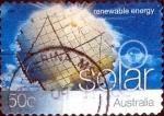 Stamps of the world : Australia :  Scott#2230 intercambio, 0,75 usd, 50 cents. 2004