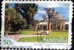 Stamps of the world : Australia :  Scott#2735 intercambio, 0,25 usd, 50 cents. 2007