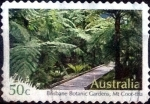 Sellos de Oceania - Australia -  Scott#2731 intercambio, 0,25 usd, 50 cents. 2007