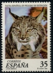 Stamps : Europe : Spain :  ESPAÑA_SCOTT 2928,01 $0,9