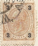 Stamps Hungary -  HELLER