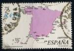 Stamps Spain -  ESPAÑA_SCOTT 3131b,01 $0,25