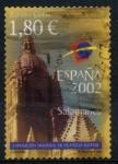 Sellos de Europa - España -  ESPAÑA_SCOTT 3183b,01 $0,75