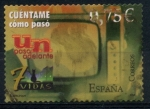Stamps : Europe : Spain :  ESPAÑA_SCOTT 3183d,01 $0,75