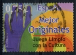 Stamps : Europe : Spain :  ESPAÑA_SCOTT 3183e,02 $0,75