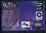 Sellos del Mundo : Europa : España :  ESPAÑA_SCOTT 3183f,02 $0,75
