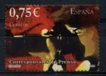 Sellos del Mundo : Europa : España :  ESPAÑA_SCOTT 3183h,01 $0,75