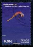 Stamps Spain -  ESPAÑA_SCOTT 3221b,01 $0,6