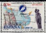 Sellos del Mundo : Europa : España : ESPAÑA_SCOTT 3237,04 $0,85