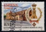Stamps : Europe : Spain :  ESPAÑA_SCOTT 3242,01 $0,6