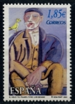 Stamps : Europe : Spain :  ESPAÑA_SCOTT 3249,01 $2,25