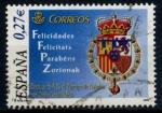 sellos de Europa - España -  ESPAÑA_SCOTT 3296,01 $0,3