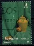 Sellos de Europa - España -  ESPAÑA_SCOTT 3310a,01 $0,35