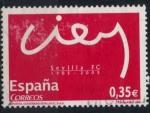 Stamps : Europe : Spain :  ESPAÑA_SCOTT 3351,01 $0,45
