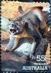 Sellos de Oceania - Australia -  Scott#2983 cr4f intercambio, 0,30 usd, 55 cents. 2008