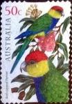 Sellos de Oceania - Australia -  Scott#2342 intercambio, 0,75 usd, 50 cents. 2005