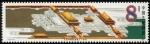 Stamps Asia - China -  China - Palacios imperiales de las dinastías Ming y Qing en Beijing y Shenyang