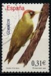 sellos de Europa - España -  ESPAÑA_SCOOT 3541,01 $0,45