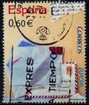 Sellos del Mundo : Europa : España :  ESPAÑA_STWOR 4325SH,01 $0,87