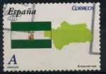 Stamps : Europe : Spain :  ESPAÑA_STWOR 4390,01 $0,58