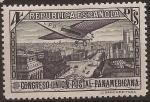 Sellos de Europa - España -  III Congreso Unión Postal Panamericana 1931 4 ptas