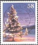 Sellos del Mundo : Europa : Alemania : Navidad 2013.