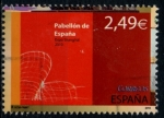 Sellos de Europa - España -  ESPAÑA_STWOR 4510,01 $4,66