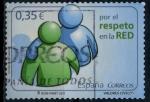 Stamps Spain -  ESPAÑA_STWOR 4600,01 $0,58