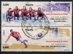 sellos de Europa - España -  ESPAÑA_STWOR 4637-8SH,01 $2,32