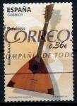 Stamps : Europe : Spain :  ESPAÑA_STWOR 4692,03 $0,87