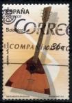 Sellos de Europa - España -  ESPAÑA_STWOR 4692,04 $0,87