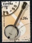 Stamps Spain -  ESPAÑA_STWOR 4693,01 $0,87