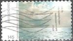 sellos de Europa - Alemania -  Pintura de Gerhard Richter.