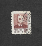 Stamps Brazil -  Campo Salles