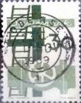 Sellos de Europa - Dinamarca -  Scott#440 intercambio, 0,20 usd, 30 cents. 1968