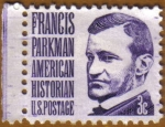 Stamps : America : United_States :  Francis Parkman