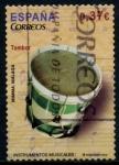 Sellos del Mundo : Europa : España :  ESPAÑA_STWOR 4770,01 $0,58