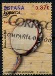 Sellos del Mundo : Europa : España :  ESPAÑA_STWOR 4771,02 $0,58