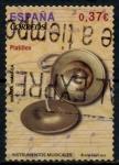 Sellos del Mundo : Europa : España :  ESPAÑA_STWOR 4773,01 $0,58