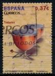 Sellos del Mundo : Europa : España :  ESPAÑA_STWOR 4774,01 $0,58
