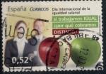 Sellos del Mundo : Europa : España :  ESPAÑA_STWOR 4775,01 $0,87