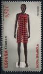 Stamps Spain -  ESPAÑA_STWOR 4816SH,01 $0,87