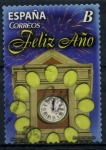 Sellos del Mundo : Europa : España :  ESPAÑA_STWOR 4838,01 $1,16