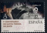 sellos de Europa - España -  ESPAÑA_STWOR 4946,01 $0,87
