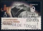 Stamps : Europe : Spain :  ESPAÑA_STWOR 4946,02 $0,87