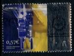 Sellos de Europa - España -  ESPAÑA_STWOR 5066,01 $1,16