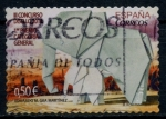 Stamps : Europe : Spain :  ESPAÑA_STWOR 5135,01 $0,87